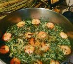 Gastronomie: les 5 plats traditionnels préférés des camerounais
