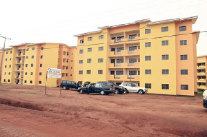 Immobilier Logements Sociaux Olembe