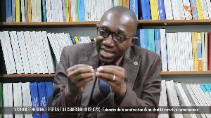 Renforcer l'État du Cameroun en lui donnant une identité bilingue