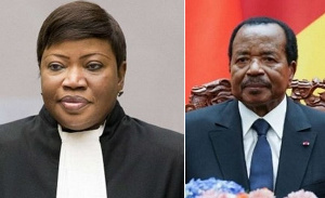 Bensouda Et Biya