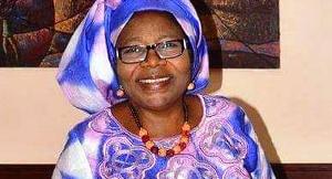 La députée du RDPC Ngaba Zogo Salomé est morte