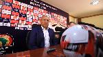 'Je pense que tout est prêt pour l'organisation de cette Coupe d'Afrique des nations à 24 équipes'