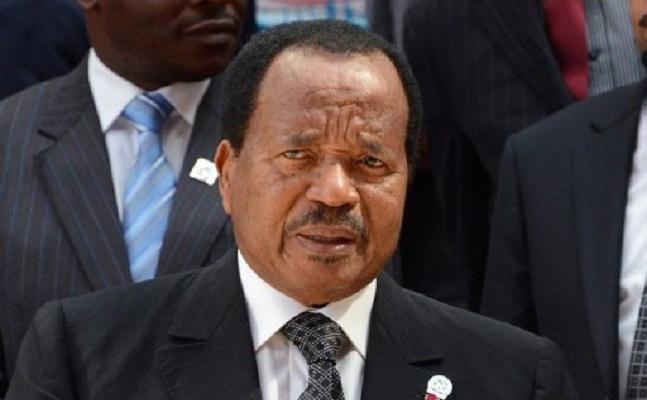 'Paul Biya prépare 50 ans de guerre'