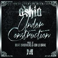 Under Construction mixtape by Askia