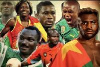 Le cas le plus marquants est celui de Françoise Mbango Etone double médaillé d'Or olympique