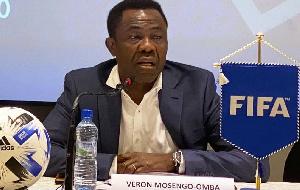 Veron Mosengo Omba