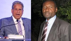 Célestin Djamen humilie l'avocat de Kamto