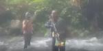 Ayant repéré No Pity, le chef Moja Moja, se lance à ses trousses (vidéo)