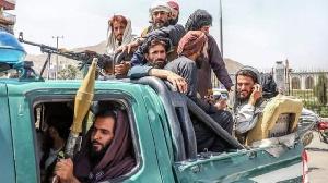 L'Afghanistan est un excellent curseur des relations internationales - Dr Sampala Balima