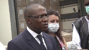 TCS: Malachie Manouda impliqué