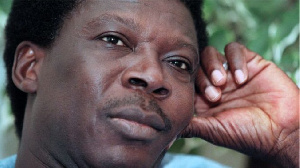 Foutanga Babani Sissoko est décédé ce 28 mars