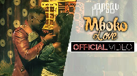 Prosby dans Mboko Love