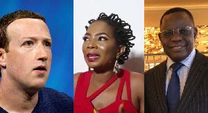 Maurice Kamto, Mark Zuckerberg…Lady Ponce, la tueuse des stars