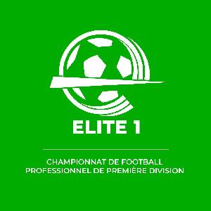 Nouveau logo de Elite One