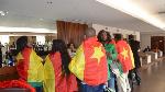 Paul Biya dirige le Cameroun depuis 1982