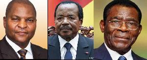 La liste actualisée des présidents africains francs-maçons