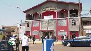 L'église Baptiste menacée de fermeture à Yaoundé