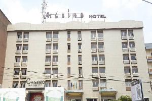 L'hôtel Marina à Yaoundé