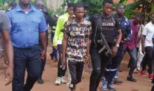 Youssoupha Moussa et Yaouba Ousseri sont les meurtriers de dame Nkanmogne épouse Kamga