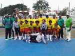 Lionnes indomptable du handball