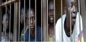 Issa Moustapha plaide coupable pour les faits de vol qui lui sont reprochés