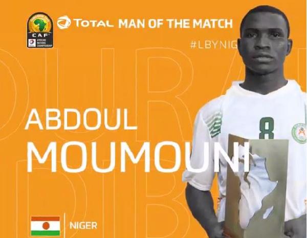 Abdoul Moumouni