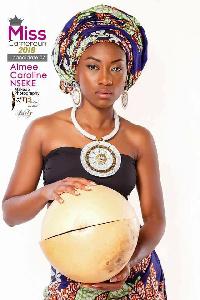 La nationalité de la Miss et le concours « Miss Cameroun » remis en cause