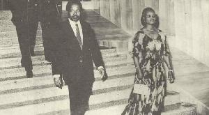 M. PEWE était le numéro 2 des services secrets camerounais