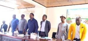 le Syndicat National des Journalistes Indépendants du Cameroun