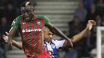 Football: Joël Tagueu, le Camerounais qui revient de loin