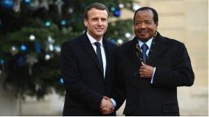 Paul Biya et la fin du franc CFA