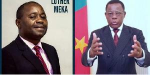Luther André Meka cible trois groupes de pression qui, selon lui, ont pris en otage Maurice Kamto