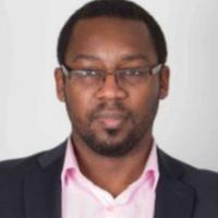 Patrick Kamga, le fondateur de Wouri TV