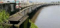 Ces travaux d'infrastructures permettront également de desservir le tout nouveau stade de Japoma