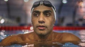 Le remarquable voyage du nageur Ibrahim Al Hussein depuis la Syrie