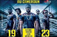 Cameroon Concert