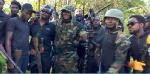 CONFIDENTIEL: Field Marshall organise une réunion stratégique des 'Generaux ambazoniens'