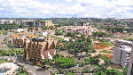 Yaounde Cameroon Prime Minister Office Star Building