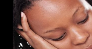 La jeune femme est traumatisée à vie