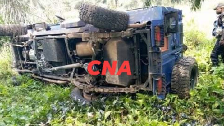 Accident_Blinda_Nord_Ouest