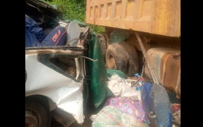 Accident_Circulation_Axe_Yaounde_Bafoussam