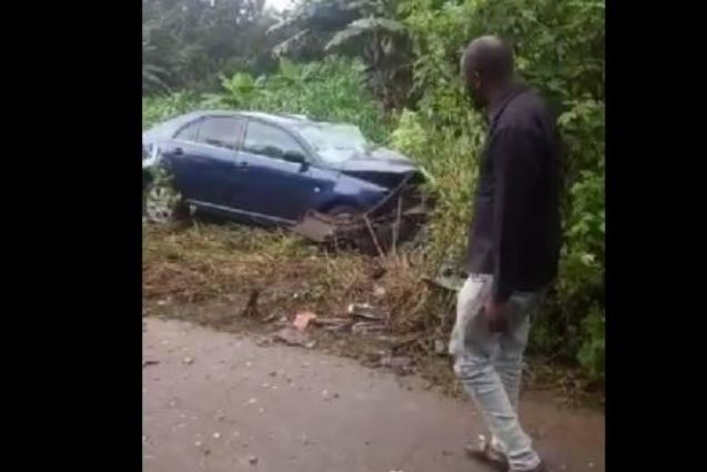 Accident_Circulation_Nkongsamba_Melong
