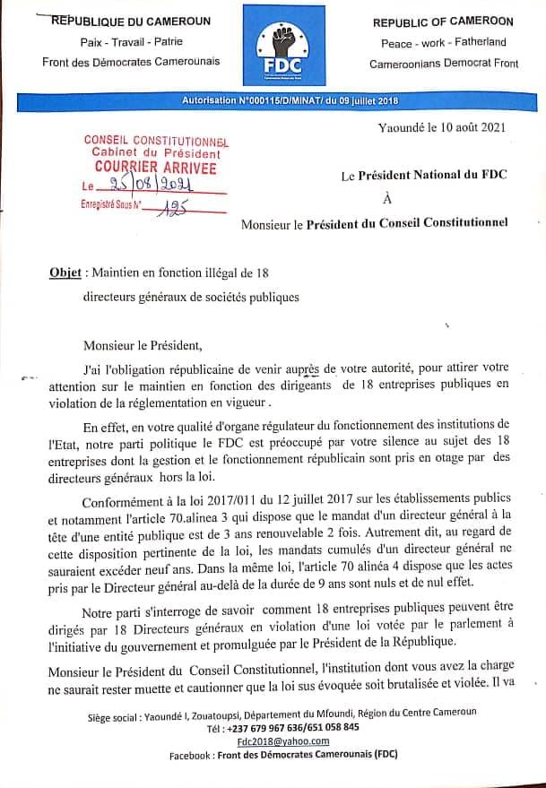 Communique_FDC_Entreprises_Publiques