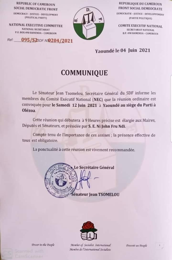 Communique_SDF_Reunion