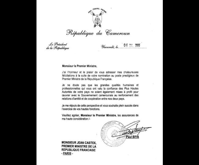 Courrier_Paul_Biya