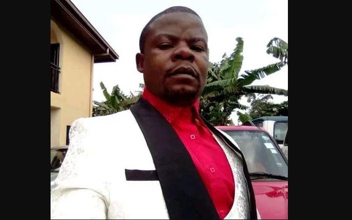 Enseignant_Bamenda