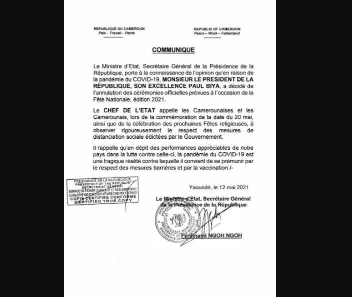 Fete_Nationale_Communique_Annulation