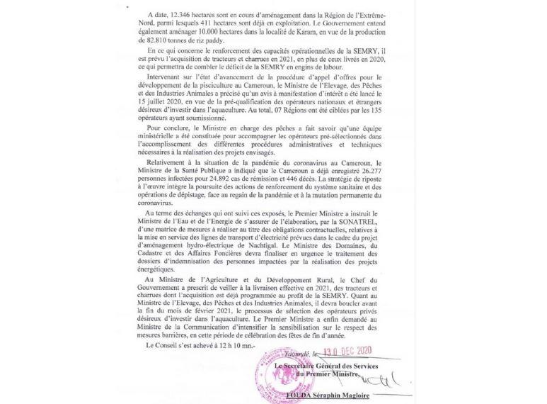 Gouvernement_Decisions_Conseil_Cabinet