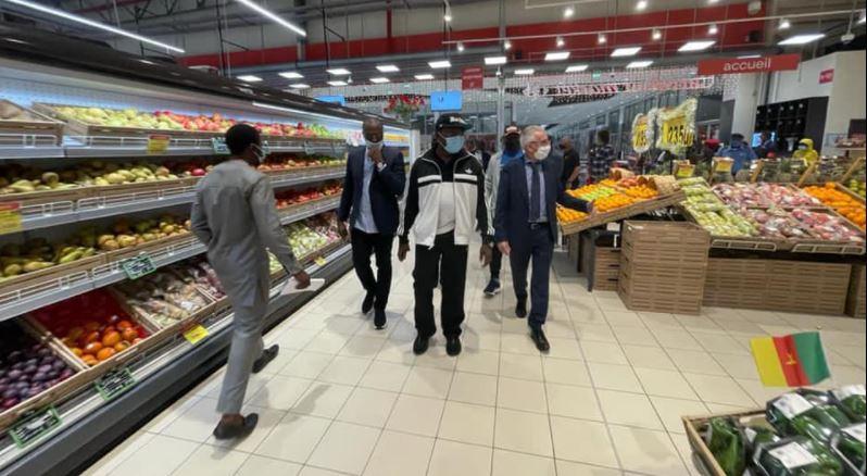 Grand_Mall_Douala_Ferdinand_Ngoh_Ngoh