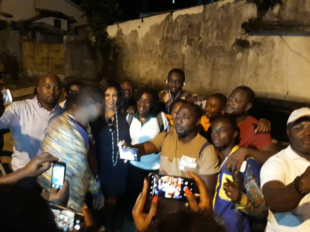 50415267 Manifestation du MRC: Kah Walla à la rescousse de Me Michèle Ndoki, voici pourquoi!